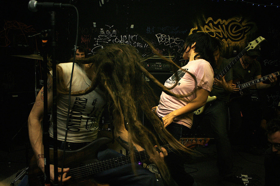 From The Depths Hardcore For Anarchists And The Punks