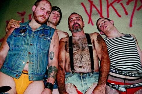 Gay Band Members
