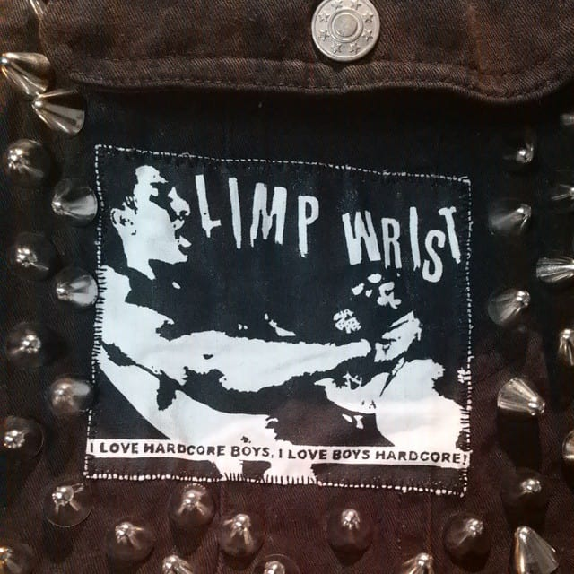Doing Your Own DIY Punk Patches How To