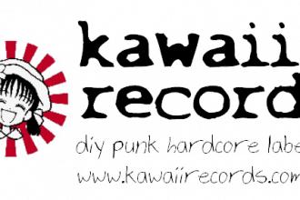 kawaii records
