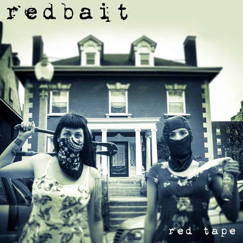 Redbait - Red Tape [Review]