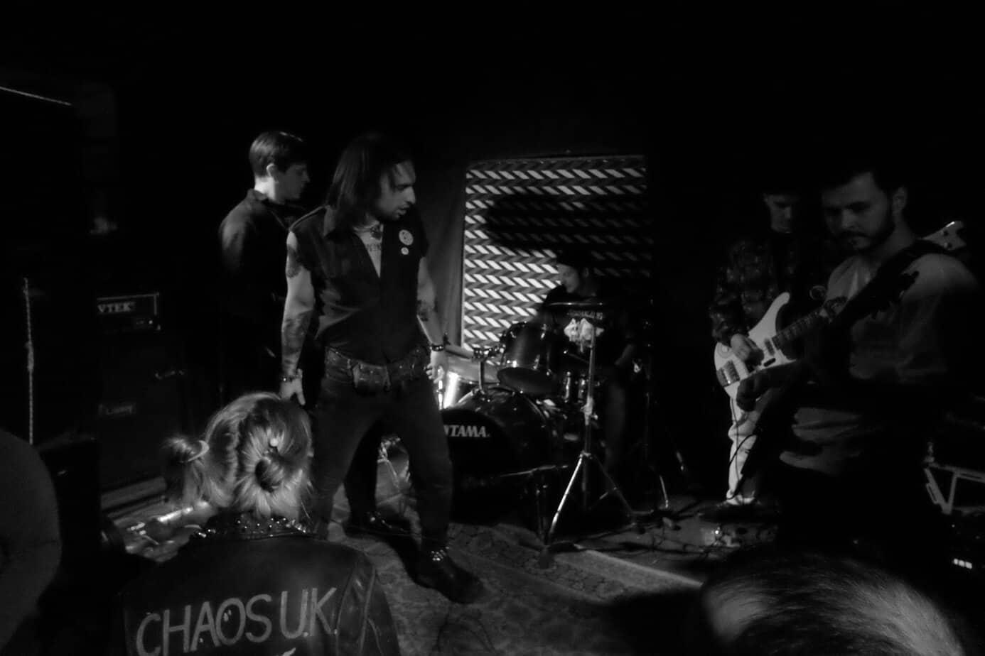 REGIME – Bury Them Now EP