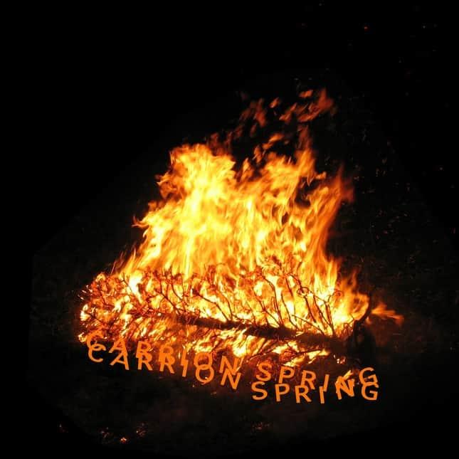 Carrion Spring – Self-Titled LP