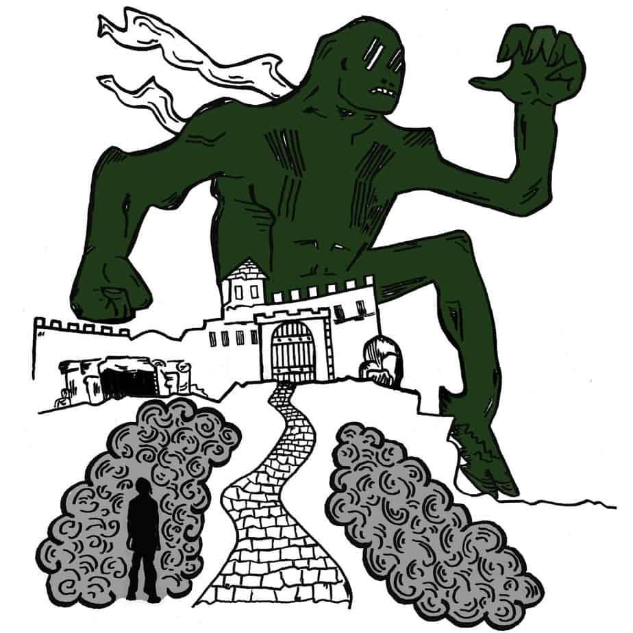 Coma Regalia – Vau Faelgoh