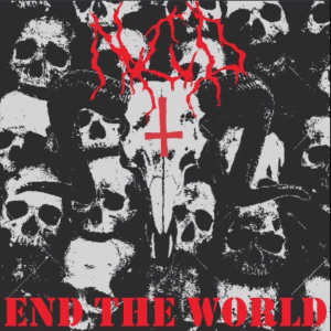 Nuclear Crust Devastation – End The World