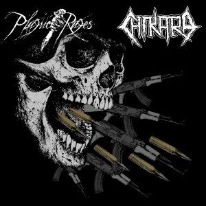 Plague Rages / Chikara