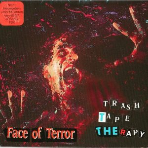 Trash Tape Therapy – Vol. 4: Face of Terror