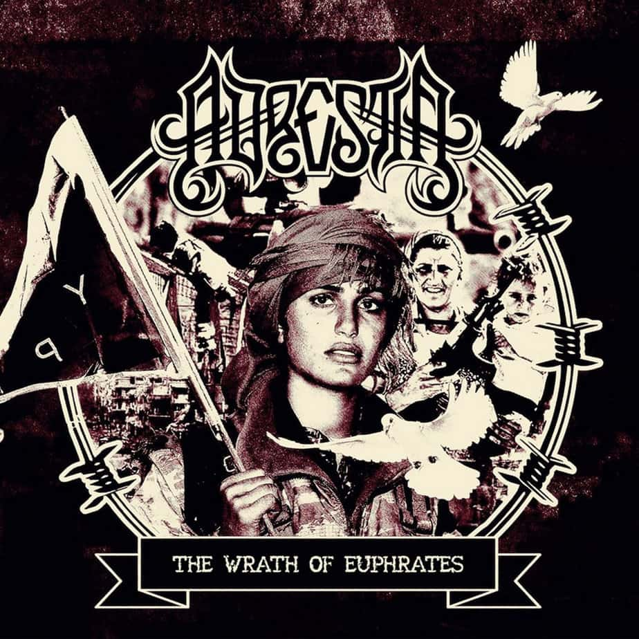 Adrestia – The Wrath of Euphrates